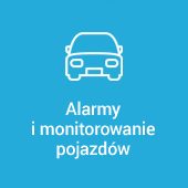 Alarm do garażu